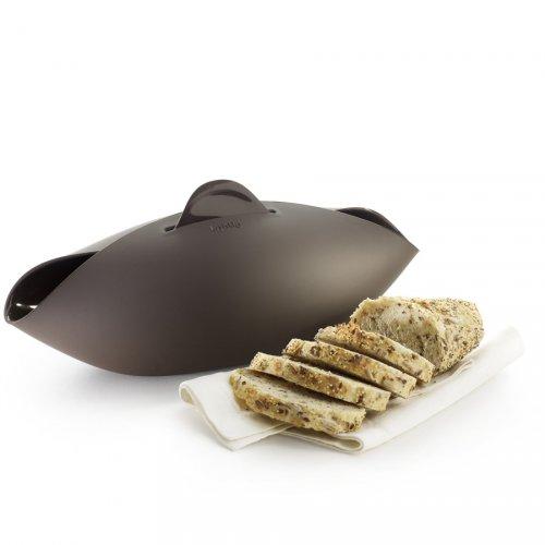Kit Stampo per pane facile