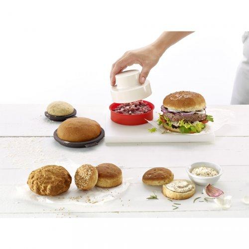 Kit hamburger facile