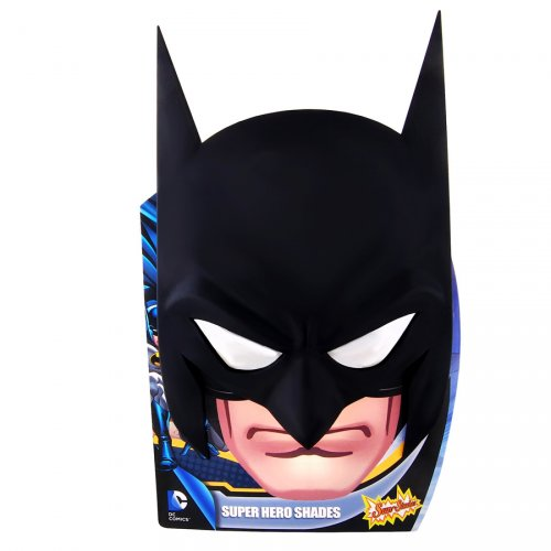 Occhiali da travestimento Maschera Batman