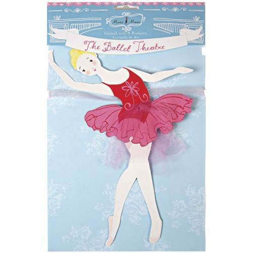 Ghirlanda Dolce Ballerina