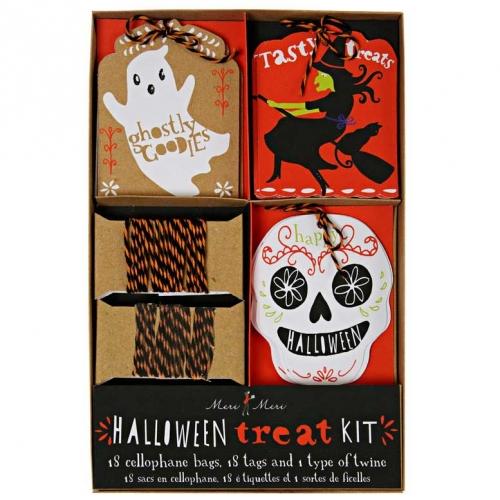 Kit per caramelle Halloween