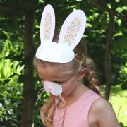 Costume Kit 2 Conigli