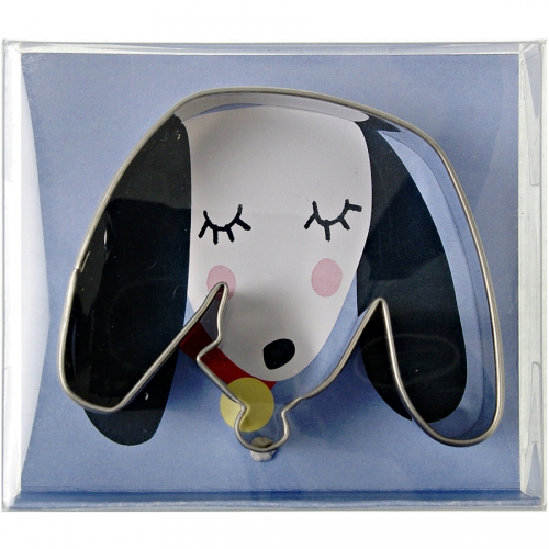 Tagliabiscotti cagnolino (testa)