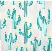 20 Tovaglioli Cactus Party