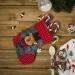 8 Piatti Bellissimo Natale. n°2