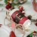 12 Occhiali da Renna di Natale - Cartone. n°5