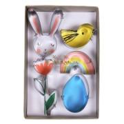 5 Tagliabiscotti Pasqua