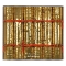 6 Crackers Discoteca Oro (20 cm) images:#0