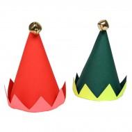 8 Cappelli Elfo