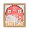 Ghirlanda - Animali della Fattoria images:#1