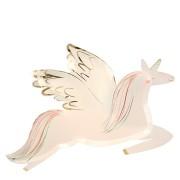 8 Piatti - Sweet Unicorno