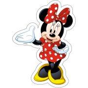 Figura grande Minnie (25 cm) – Ostia