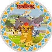 1 Disco The Lion Guard (21 cm) – Ostia