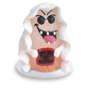 3 Fantasmi beffardi (4,5 cm) - Pasta di zucchero