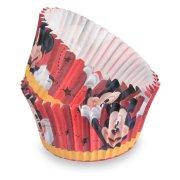 50 Mickey sorrisi Cupcake Scatole di cupcake
