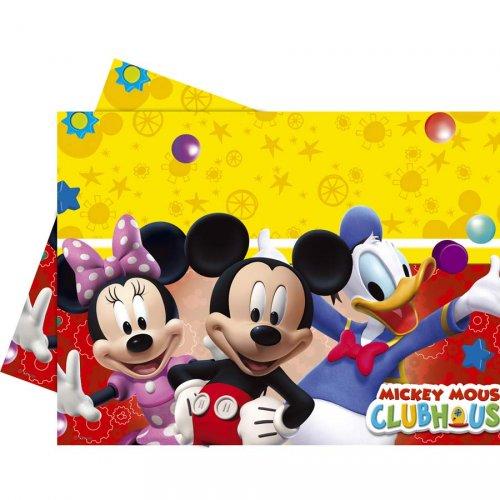 Tovaglia Mickey Party