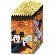 4 contenitori per Popcorn Topolino Halloween