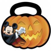 6 Tasche regalo di Mickey e Minnie Halloween