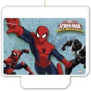 Candela Spider-Man Web-Warriors
