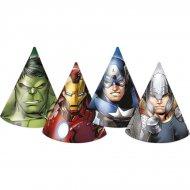 6 Cappelli Avengers Assemble