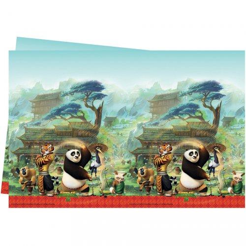 Tovaglia Kung Fu Panda 3