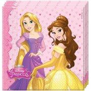 20 Tovaglioli Principesse Disney Dreaming