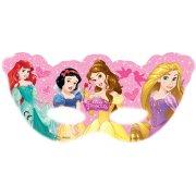 6 Maschere veneziane Principesse Disney Dreaming