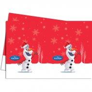 Tovaglia Olaf Christmas