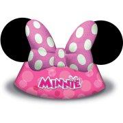 6 Orecchie e fiocchi Minnie Happy