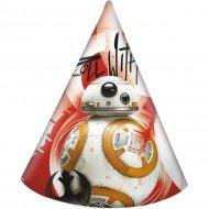 6 Cappelli Star Wars Last Jedi