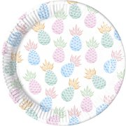 8 Piatti Sweet Ananas