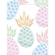 6 Sacchetti regalo Sweet Ananas
