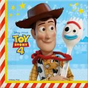 20 Tovaglioli Toy Story 4