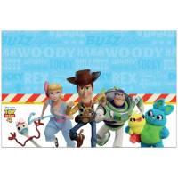 Contiene : 1 x Tovaglia Toy Story 4