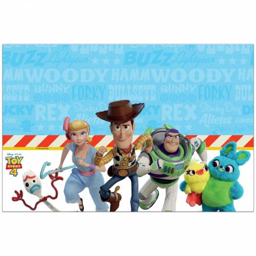 Tovaglia Toy Story 4