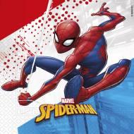 20 Tovaglioli Spiderman