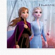 20 Tovaglioli - Frozen 2