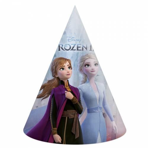 6 Cappelli - La Regina delle Nevi 2