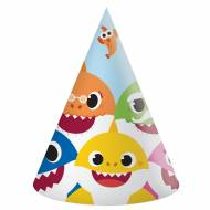 6 Cappelli Baby Shark