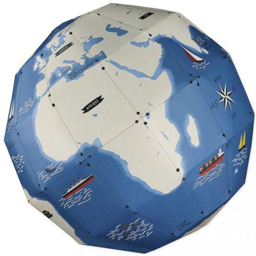 Kit creativo - Il mio globo terrestre