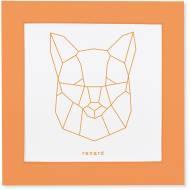 Kit creativo - Le mie cornici Origami