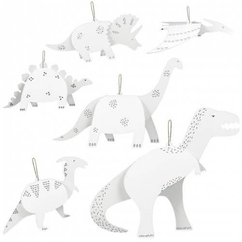Kit creativo - I miei Dinosauri