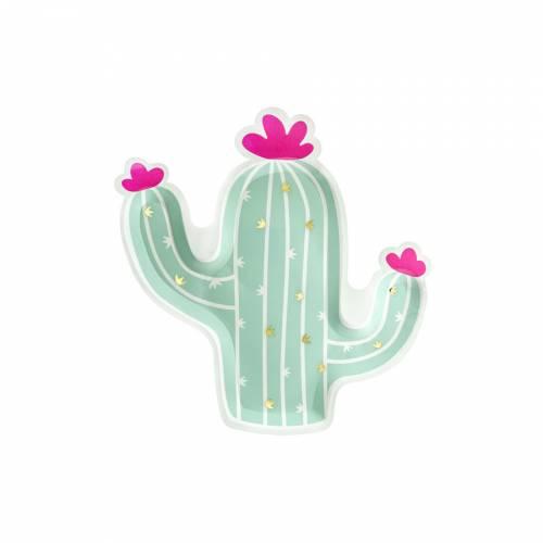 6 Piatti - Cactus
