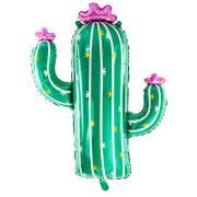Palloncino Gigante Cactus