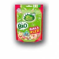 Caramelle Ball Fizz Bio Lutti - 100 g