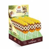 1 Lecca Lecca Uovo di Pasqua - Cioccolato