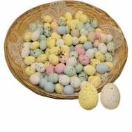 Sacchetto da 150 g di Uova di Pasqua Pastello - Cioccolatini con Ripieno Pralinato
