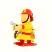 1 pompiere meccanico