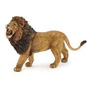Figurina del Leone ruggente