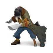 Pirata Mutante Morse Pirata Figura pirata